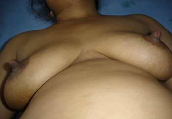 Indian Wife Nipples