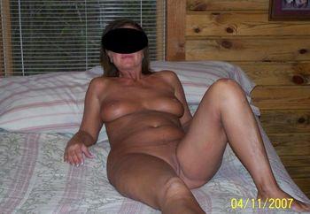 Annette @ 50