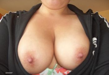 My Girl Tits