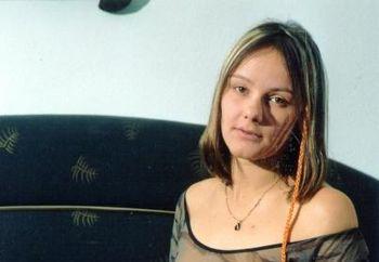 Zuzana Nude Prague 71
