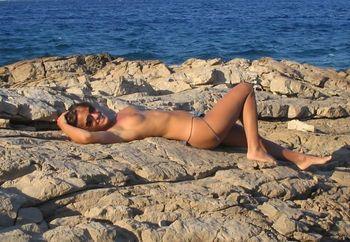 Italian Girl 21yo