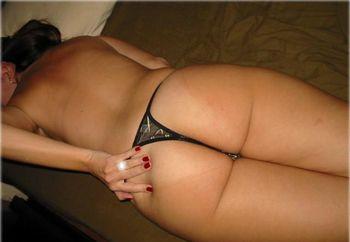 A Nice Butt?