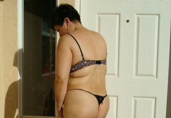 Mature Latina Azz!!
