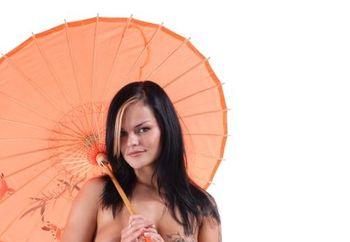 Katie's Umbrella