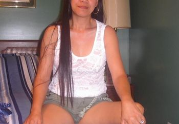 My Hot Asian Wife  1st.time