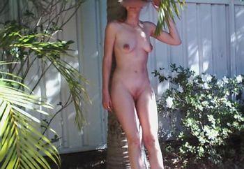 sunloving wife