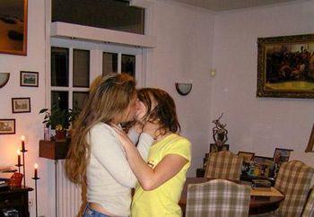 Eirini Lesbian Friend