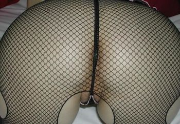 My Fishnet Wife 3