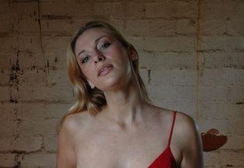 Mykissingirls Red Dress