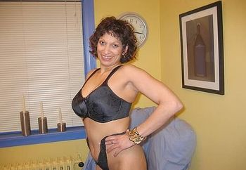 titted momma