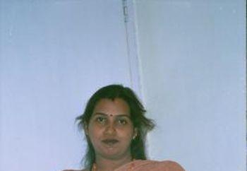 Indian Sexy Wife -- Jaya