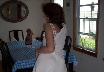 Table Dancer Iii