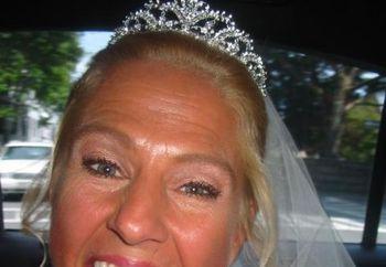 Heather's Wedding Day