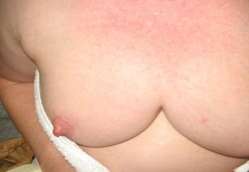 More Mature Shy Redheaded Wife