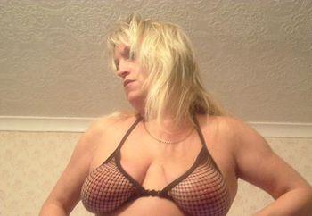 Sexy Karen