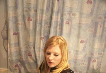 Pvc Blonde