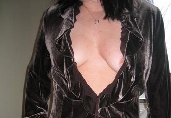 Horny Milf - Photo Session
