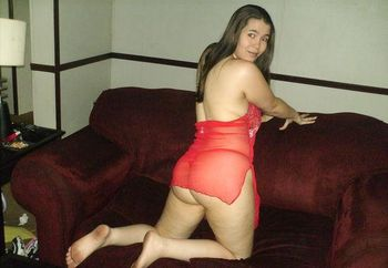 Amateur sister in law