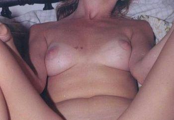 NY Slut Housewife - Titty Fuck
