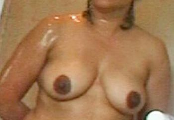 Full Frontal Indian Wife