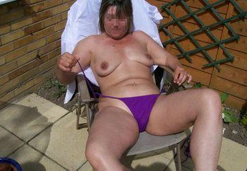 Puprle Bikini Part 1