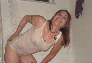 pagraven shower fun
