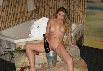 Marine Wife