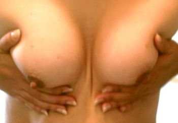 different titty shots