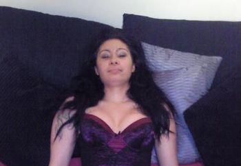 Sexy Natasha