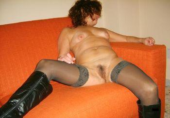 Horny Italian  Wife