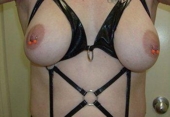 shy's tits