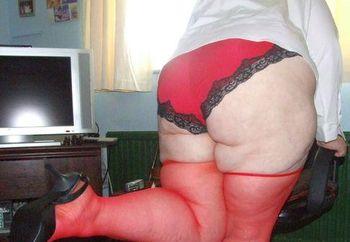 BBW Sexy Secretary 2