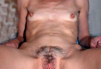 Hairy Cameltoe