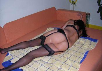 meine 50-jährige sexy Frau13