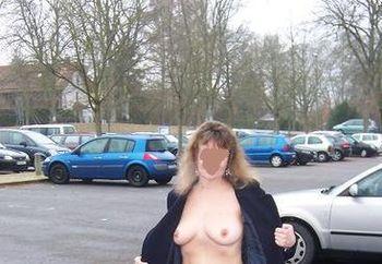 Michaela outdoor