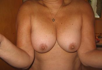 My boobs collection