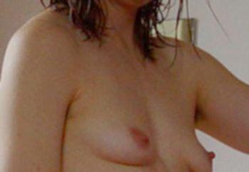 Tits - Sarah