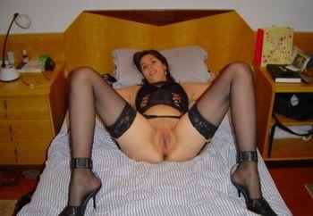 Kinky Scarlet