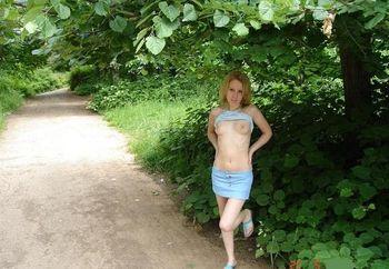 Tits & Nature
