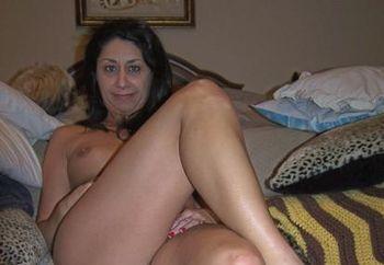 cajun mom strips