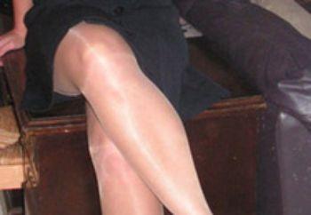 Sexy Nylon