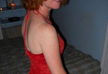 Scarlet Pussy