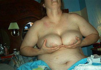 Texas BBW Wife