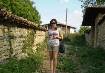 Elena My Lovely Bulgarian GF
