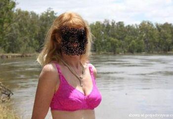 river murraym high