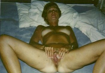horney wife