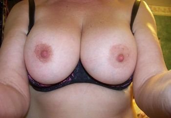 Birthday Breasts!
