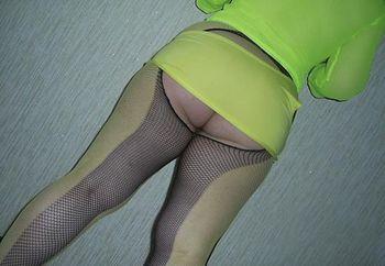 Anita ass