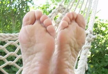 Only for feetlovers