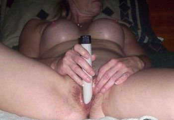 Roxanne Masturbation